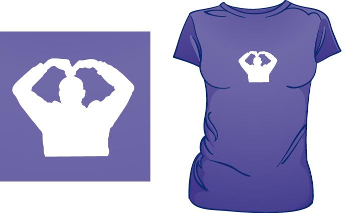 Mobot t-shirt