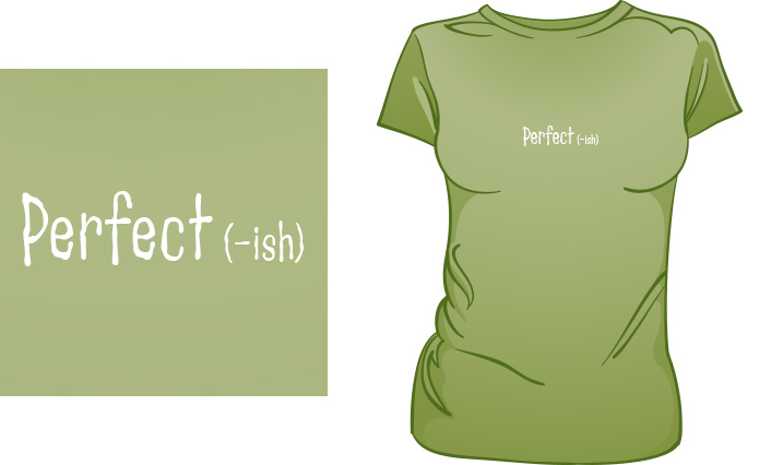 Perfect-ish t-shirt