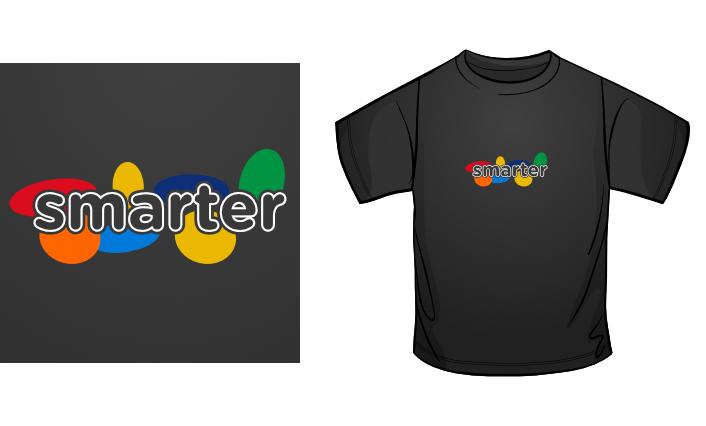 Smarter t-shirt
