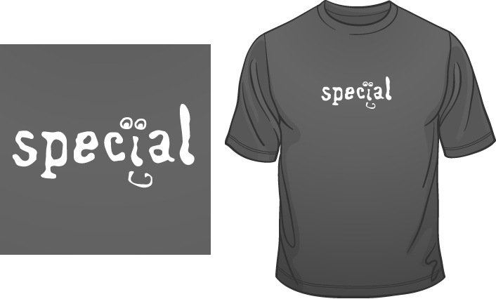 Special T-Shirt